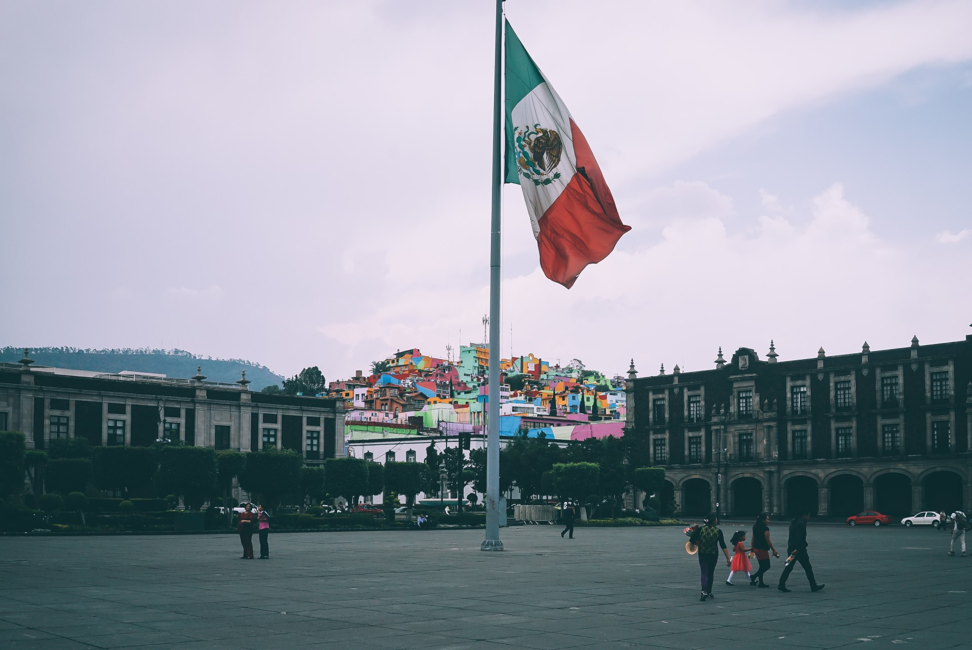 Travel Insurance to Mexico